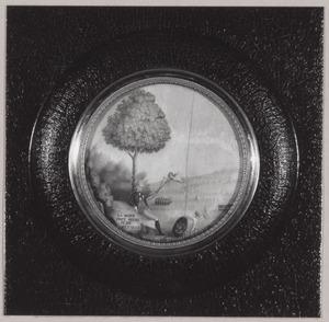 Portret van Volkier Rudolph baron Bentinck (1738-1820)