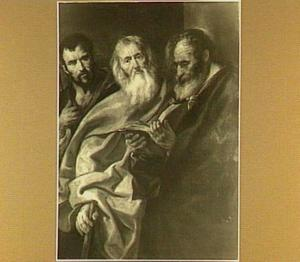 Drie apostelen