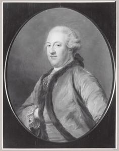 Portret van Gerard Meerman (1722-1771)