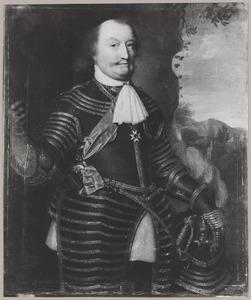 Portret van Johan Maurits van Nassau-Siegen (1604-1679)