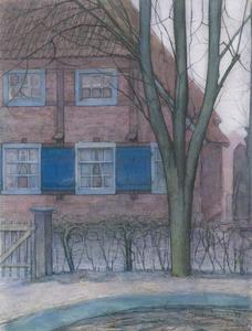 The weavers' house