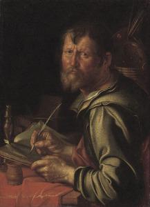 De apostel Lucas