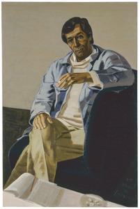 Portret van Guido de Moor (1937-1989)