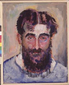 Zelfportret (1911)
