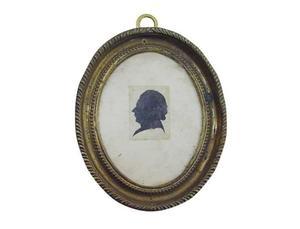 Portret van  een man, mogelijk Jacobus Willemsen (1698-1781)