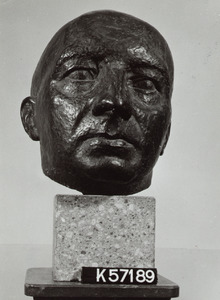 Portret van Leo Gestel (1881-1941)