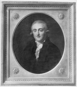 Portret van Nicolaas Calkoen (1753-1817)