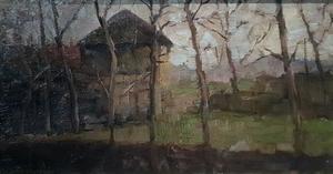 Op de Ringdijk, Watergraafsmeer (authentiek)