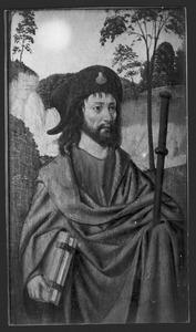 De H. Jacobus de Meerdere