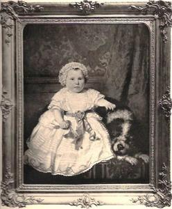 Portret van Mattheus Willem Reepmaker (1857-1898)
