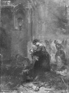 Moord op de burgers te Naarden in 1572