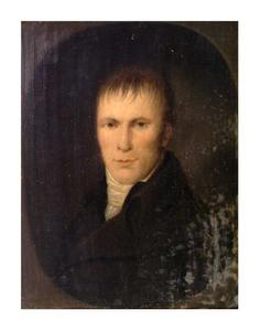 Portret van Bartholomeus Winkelman (....-1849)