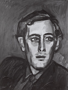 Portret van Johanes Christiaan Jan Lammers (1931-2000)