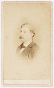 Portret van Diederik Johannes Korteweg (1848-1941)