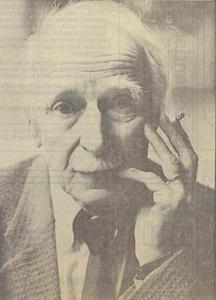 Portret van Otto B. de Kat