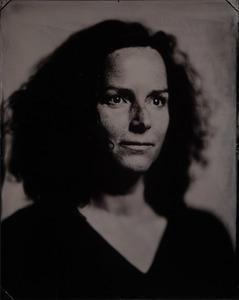 Portret van Danielle Kwaaitaal