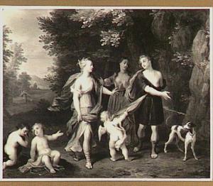 Venus en Adonis?