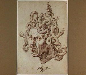 Kop van Medusa