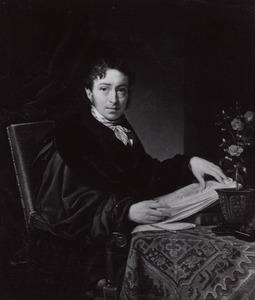 Portret van Hendrik Six (1790-1847)