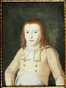 Portret van Willem Gerrit van der Hoop (1787-1872)
