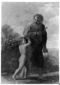 Abraham en Izaac