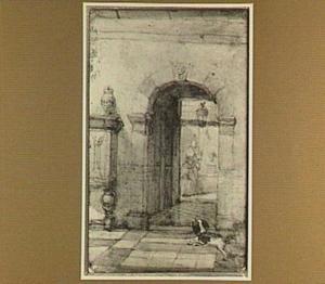 Hofje van Nieuwkoop (authentiek)