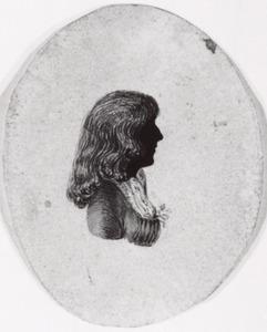 Portret van Mietje Mansfeld (....-....)