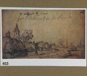 Rumst, het Sint Catharina-fort