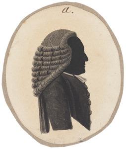 Portret van Christoph Hendrik Theodor Ballot (1741-1797)
