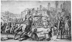Rollo belegert Lissabon