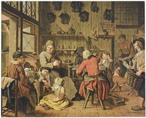 Schoenmakerswerkplaats