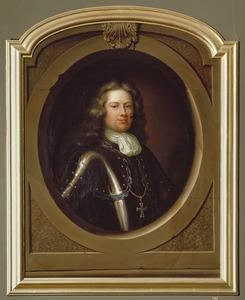 Portret van Willem van Wassenaer van Duivenvoorde (1670-1719)