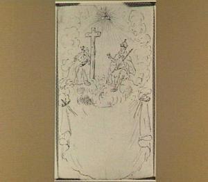 H. Helena en Constantijn de Grote