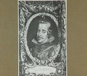 Filips IV van Spanje (1605-1665)