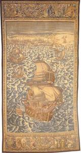 Slag bij Den Haak in augustus 1573