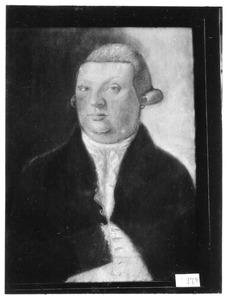 Portret van Herbert Engelen (1748-1809)