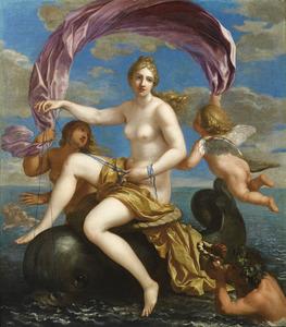 Galatea's triomf
