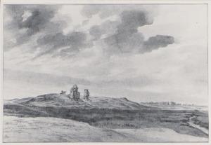Kasteel Oud-Haarlem
