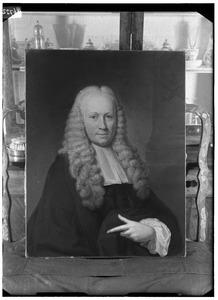 Portret van Arnout Loten (1719-1801)