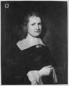 Portret van Cornelis van Erckel ( -1699)