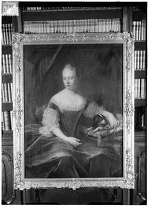 Portret van Catharina Margaretha van Hogendorp ( -1819)