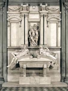 Graftombe van Lorenzo de Medici
