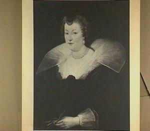 Maria de' Medici, koningin moeder van Frankrijk