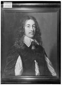 Portret van een man, 1660