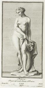 Flora (pl. LIV)