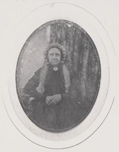 Portret van Maria Pet (1792-1882)