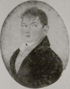 Portret van Pieter Zaaijer (1813-1896)