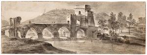 De Ponte Mollo in Rome