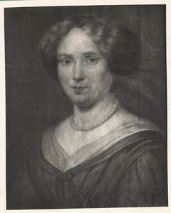 Portret van Anna Schut (1635-1709)