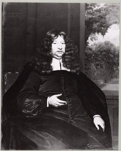 Portret van Jacob Jacobsz. Hinlopen